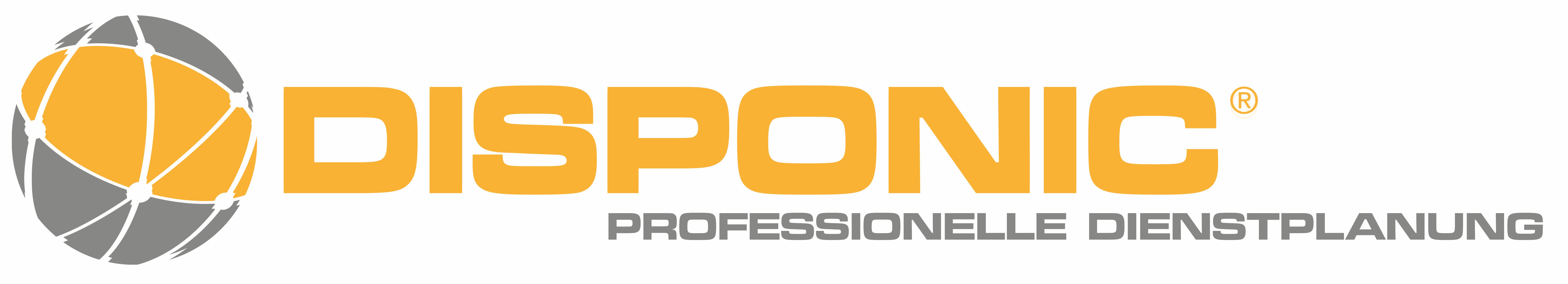 DISPONIC Logo Vektordatei