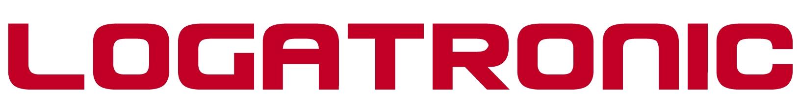 Logatronic Titel Logo