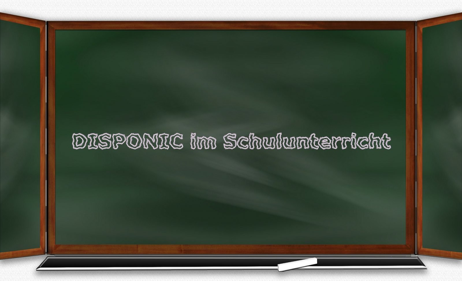 Disponic_im_Schulunterricht
